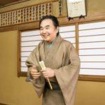 日本舞踊の大家であり、伝統芸能のパイオニアであり続ける Vol.1