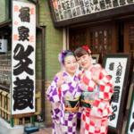 高齢化社会のアイドル・東京ガールズ参上!