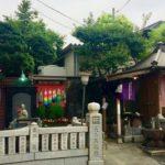板橋さんぽ~絶品老舗和菓子から地元で愛される福地蔵