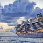 シニアに大人気【クルーズ】【住みながら旅をする豪華客船の旅】
