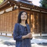 人とつながることの尊さを奏でる「同じ空の下」、日本とネパールの被災地へ再生の願いを込めて歌う Vol.1