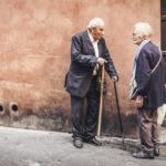 【4ヵ国の高齢者調査】日本と外国ではシニアの生活意識はどう違う?Vol.3