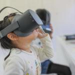 「VR(ブイアール)」とは? 高齢者に分かりやすく解説