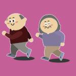 【高齢者の外出自粛】新型コロナによるフレイル(虚弱)を事前に防ぐポイント