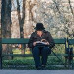 【シニアにおすすめの本】『長生きの統計学』川田 浩志 著