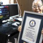90歳のゲーマーおばあちゃん、ギネスが世界最高齢ゲームYouTuberに認定!