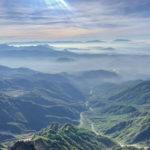 【シニアに人気の趣味 登山編】第15章 真夏の北アルプス白馬岳の雪道をゆく