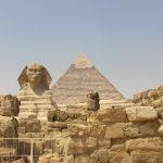 【高齢者も気軽に楽しめる旅行】『オンライン旅行』でエジプトやピラミッドを観光しませんか?