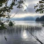 【シニアに人気の趣味 登山編】第17章 雲の間から御来光、神秘の尾瀬沼へ