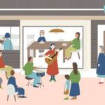 高齢者と外国人介護士が共に暮すシェアハウス、大阪市で来春オープン!