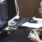 世界最高齢の90歳ゲーマーおばあちゃん、今週から話題の「原神」に挑戦!