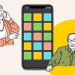 【目指せデジタルシニア】高齢者のための「スマートフォン個別講座」プログラム