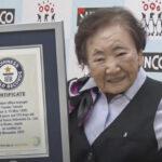 生涯現役で働く高齢者 玉置泰子さん90歳、ギネスが世界最高齢総務部員に認定!