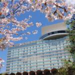 寿司会席から花見まで…高齢者にオススメ・ニューオータニ限定宿泊プラン&サービス