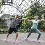 【高齢者におすすめのエクササイズ3選】自宅でできる運動で健康に過したい