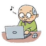 【シニアユーチューバー3大名人】水彩画、キャンプ、ゲームの熟練の技を動画配信するスーパー高齢者たち