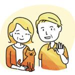 【ペットと暮せる「高齢者向け賃貸住宅」特集】アクティブシニアにおすすめ!東京都内の「ペット共生型住宅」4選