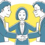 【高齢者と企業をマッチング】シニア向けジョブ型マッチングサービス「Inow (イノウ)」が新登場