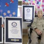 【「きんさんぎんさん」超えた!】107歳のウメノさんとコウメさん、ギネスが『世界最高齢の双子のおばあちゃん』に認定!